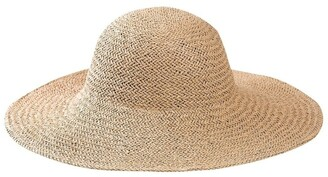 Gregory Ladner GHCR013M Woven Wide Brim Summer Hats