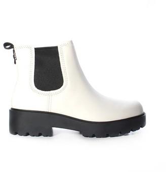 UGG Markstrum Leather Chelsea Boot