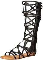 Fergalicious Women's Graceful Gladiator Sandal