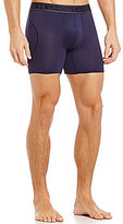 "Under Armour ISO Chill 6"" Boxerjocks 2-Pack"