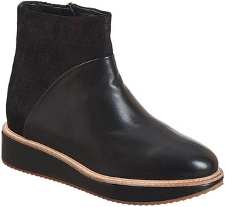 Antelope 308 Leather Bootie