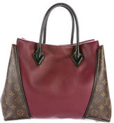 Louis Vuitton W PM Tote