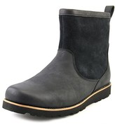 UGG Hendren Round Toe Leather Winter Boot.