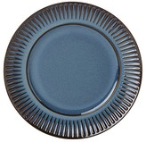 Dansk Flamestone Blue Salad Plate - 100% Exclusive