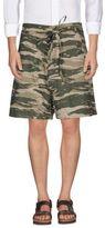 Paura Bermuda shorts
