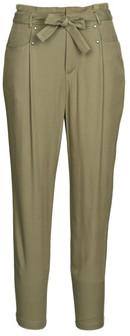 One Step PIRAM women's Trousers in Kaki