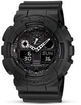 G-Shock G Shock Oversized Analog/Digital Combo Watch, 55 x 51 mm