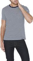 Levi's Ss Classic Pocket Tee - Stripe