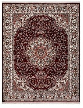 Kenneth Mink Persian Treasures Shah Area Rug, 5' x 8'