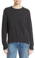 Vince Women's Crewneck Cashmere Sweater