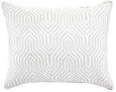 HUGO BOSS Digital Link 300 Thread Count Sham - King