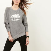 Roots Salt and Pepper Original Sweatshirt