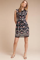Anthropologie Berkeley Wedding Guest Dress