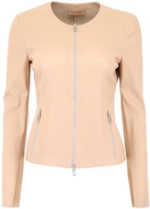 Drome Zip-Up Tailored Jacket