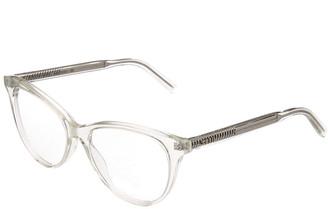 Boucheron Women's Bc0011o 52Mm Optical Frames