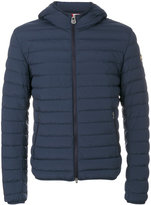 Colmar padded jacket - men - Polyamide/Spandex/Elastane/Duck Feathers - 46