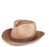 Bailey Of Hollywood Spencer Straw Fedora