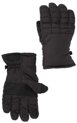 Hawke & Co Mid Weight Field Nylon Gloves
