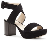 Vince Camuto Louise et Cie Harmony – Platform Block-heel Sandal