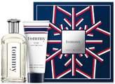 Tommy Hilfiger Tommy Hilfiger American Traveller 100ml Eau De Toilette + After Shave Balm Gift Set