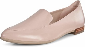 Ecco Women's Shape Pointy Ballerina Ii Ballet Flat