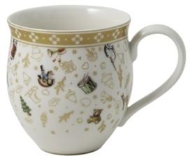 Villeroy & Boch Toys Delight Anniversary Edition Mug,