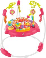 Fisher-Price Floral Jumperoo - Pink Petals