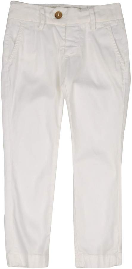 Roy Rogers ROŸ ROGER'S Casual pants - Item 36771687