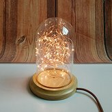 LINA-home LINA-Simple and stylish LED string lamps creative personality and warm decorated bedroom study desk lamps