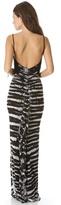 Young Fabulous & Broke Livinia Maxi Dress