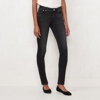 Lauren Conrad Petite Skinny Ankle Jeans