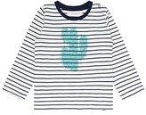 Sense Organics Baby Boys' Malthe Shirt L/S Cactus Pyjama Bottoms