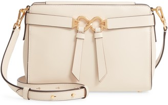 Kate Spade Medium Toujours Leather Crossbody Bag