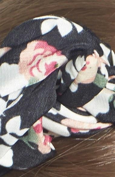 Berry 'Gentle Lady' Head Wrap