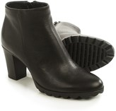 The Flexx Dipsy Ankle Boots - Leather (For Women)