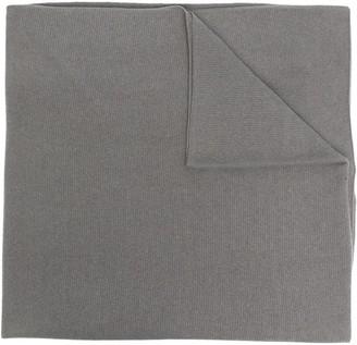 Sminfinity Fine Knit Scarf