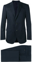 Lanvin classic suit jacket - men - Cotton/Viscose - 48