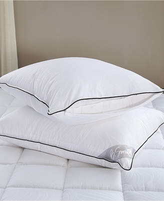 B. Smith B.Smith Junoesque Down Alternaitive Pillow 2 Pack, Jumbo