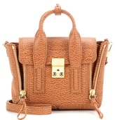 3.1 Phillip Lim Pashli Mini Leather Crossbody Bag