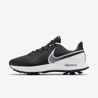 Nike Golf Shoe (Wide React Infinity Pro