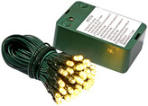 """Vickerman 50Lt BO WA LED Warm White /GW Timer Sensor 5"""""""