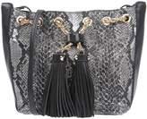 Patrizia Pepe Cross-body bags - Item 45367752