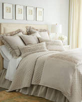 """Pom Pom at Home Allegra Pillow, 24"""" x 14"""""""
