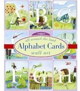 Eeboo All Around the Land Wall Cards
