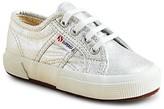 Superga Girls' Classic 2750 Sneakers - Walker, Toddler, Little Kid