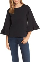 Gibson Women's Bell Sleeve Sweatshirt
