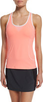 Monreal London Speed Performance Athletic Tank, Sorbet