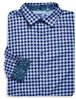 Robert Graham Dartmoor Checkered Button-Down Sportshirt
