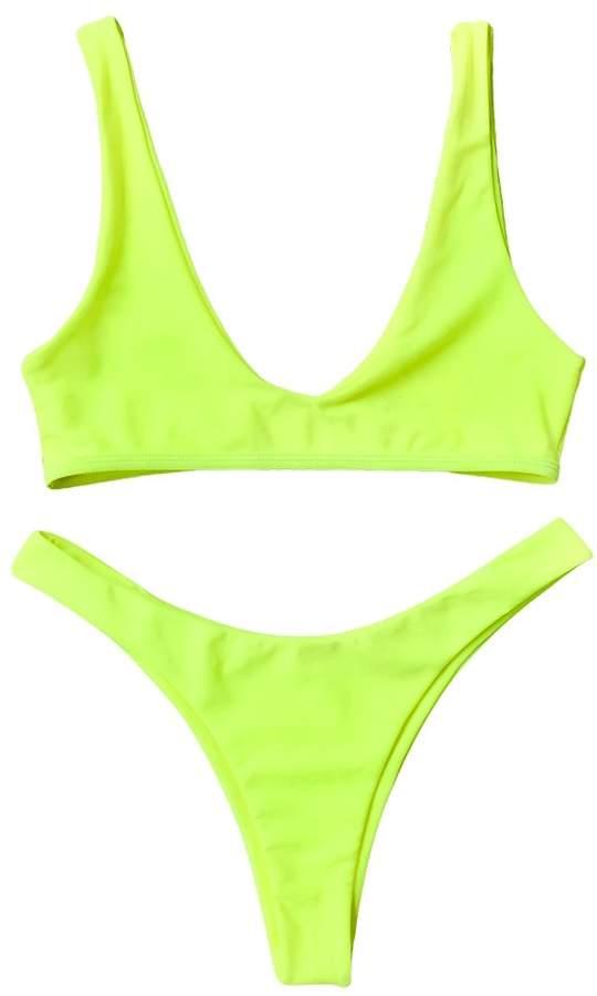 8b2e2514f24 Brazilian Bikini Top - ShopStyle Canada