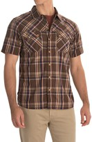 Hippy-Tree HippyTree Hacienda Woven Shirt - Short Sleeve (For Men)